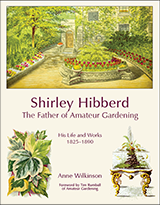 Shirley Hibberd - book cover